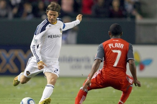 LA Galaxy vs. Toronto FC: 6 Things We Learned