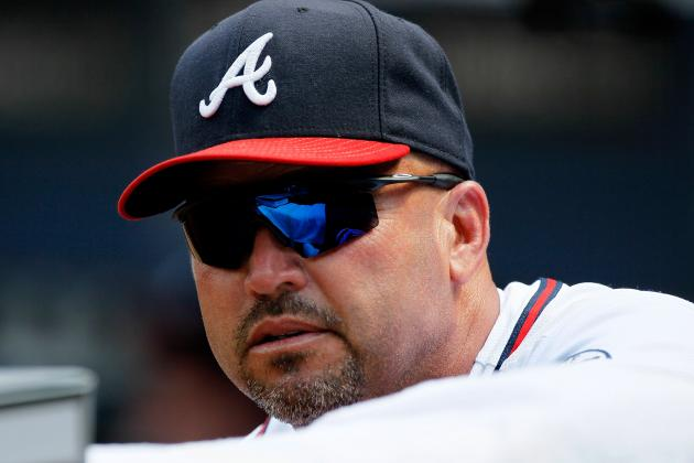MLB Spring Training 2012:  Why the Atlanta Braves Are Playoff-Bound in 2012