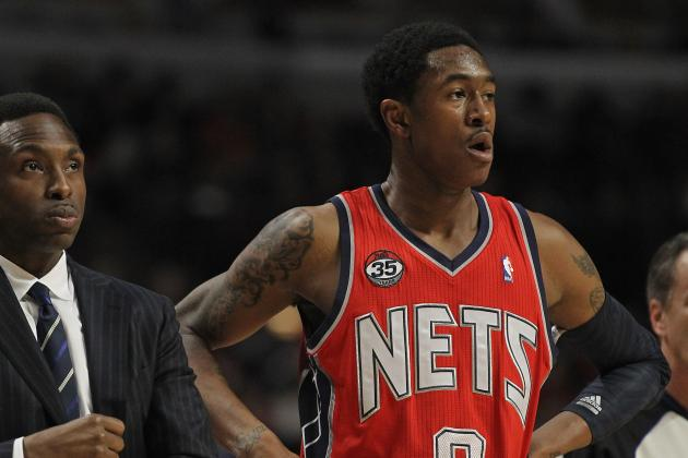 2012 NBA Trade Deadline: New Jersey Nets Must Keep MarShon Brooks