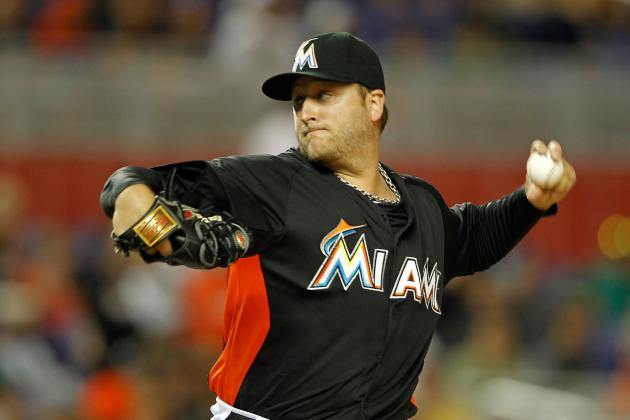 Why Mark Buehrle Gives the Marlins the Strongest Rotation in the NL East