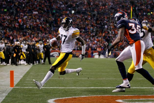 2012 NFL Free Agents: Econ 101, or Why Mike Wallace Likely Won't Be a Patriot