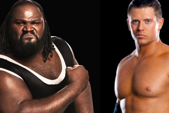 WWE WrestleMania 28: Why Mark Henry vs. the Miz Would Be a Great Match