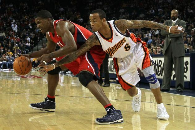 NBA Trade Rumors: Would the Hawks Trade Joe Johnson to Golden State?