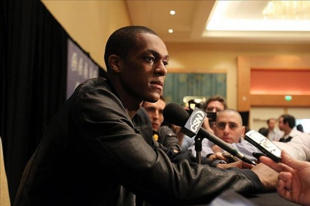 Rajon Rondo: Everything That's Wrong About Him Is Exactly What's Right About Him