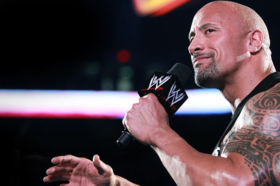 WWE News: Backstage Personnel Not Impressed with The Rock's Lack of Ratings Pull