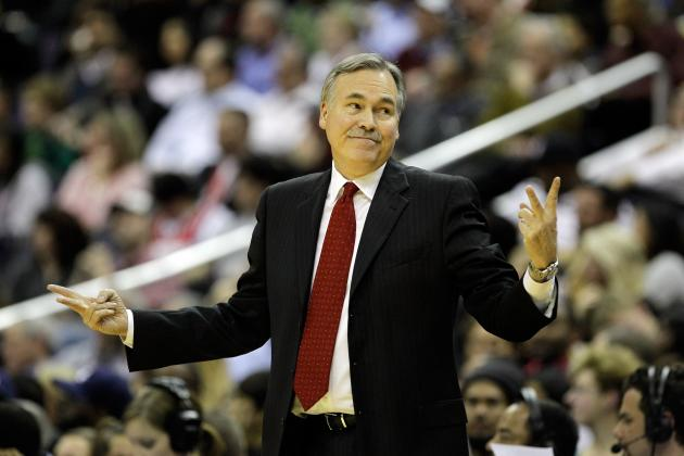 New York Knicks: Mike D'Antoni Still Needs to Go