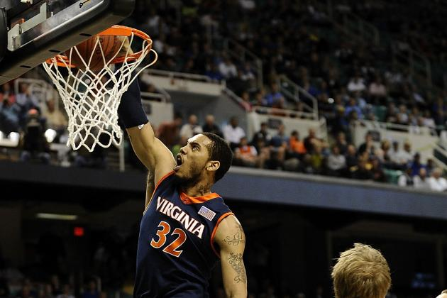 ACC Tournament 2012: For Virginia, What a Long, Strange Trip It's Been