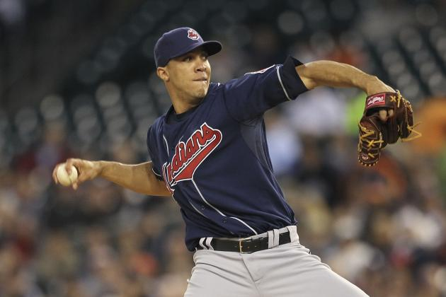 MLB Spring Training 2012: Why Ubaldo Jimenez Will Have a Strong 2012 Season