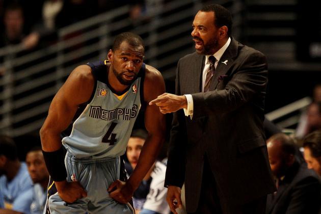 NBA Trade Rumors: Sam Young Easier for Memphis Grizzlies to Move Than O.J. Mayo