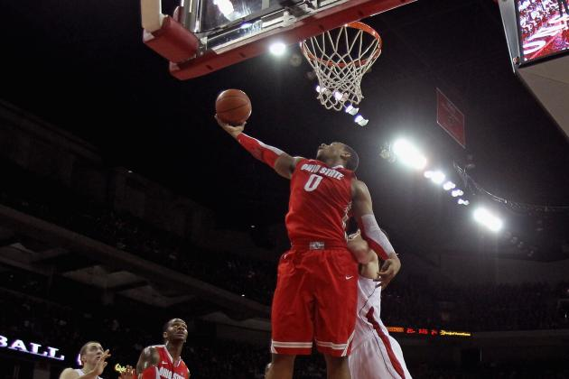 2012 Big Ten Tourney: Predictions and Analysis from a Buckeye Perspective