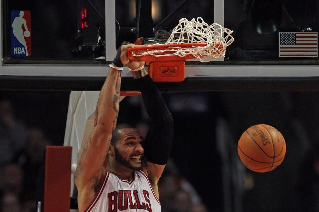 Chicago Bulls: Where It All Went Wrong for Carlos Boozer