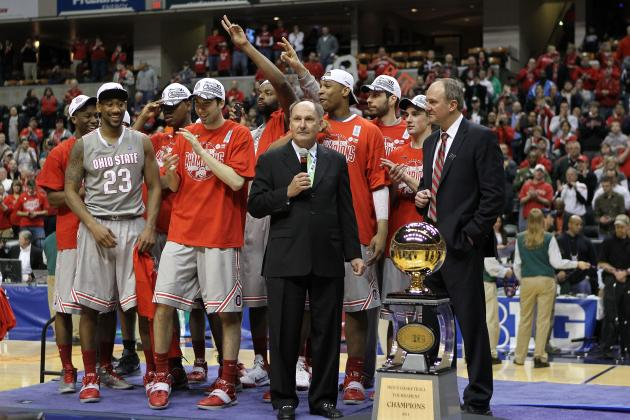 Big Ten Tournament 2012: Previewing Thursday's Games