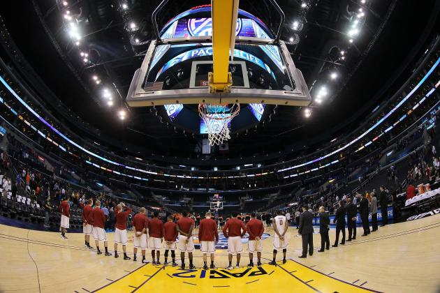 Pac 12 Tournament 2012: Predictions and Picks for Today's Games