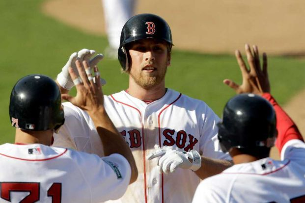 MLB Spring Training 2012: What Is Boston Doing with Lars Anderson?