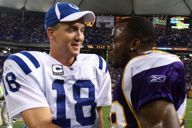 Minnesota Vikings: How Peyton Manning and the Packers Could Help the Vikings