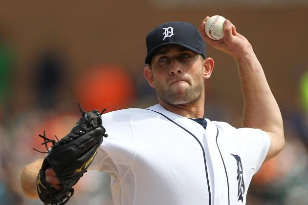 Detroit Tigers: 5th Starter Watch, 2nd Edition