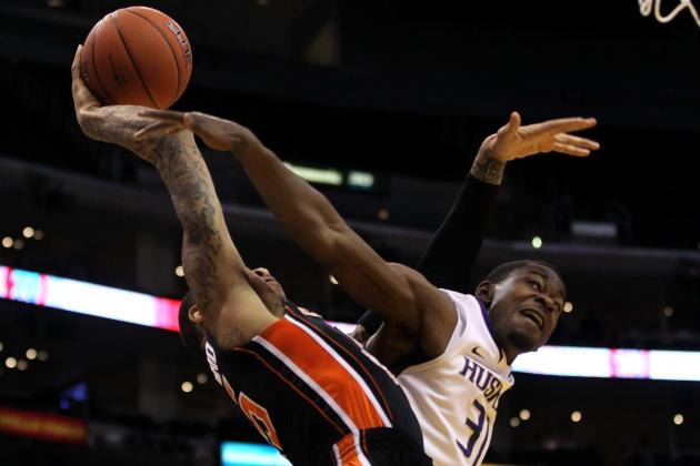 Pac 12 Tournament 2012: Lowly Conference Has Most to Prove in Tourney
