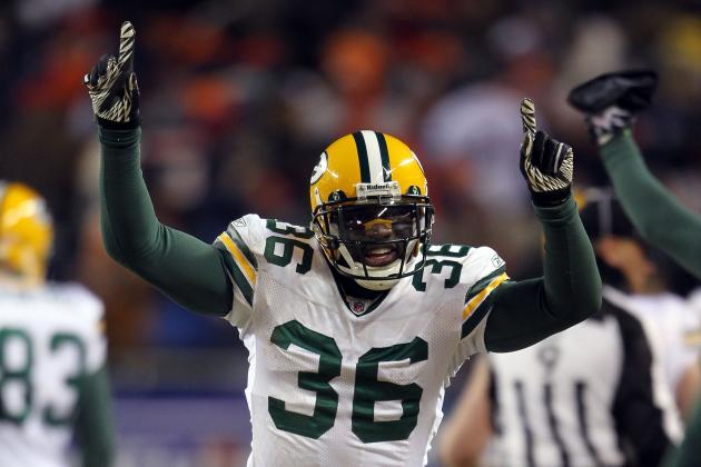 Green Bay Packers: Team Still Waiting on Medical Clearance for S Nick Collins