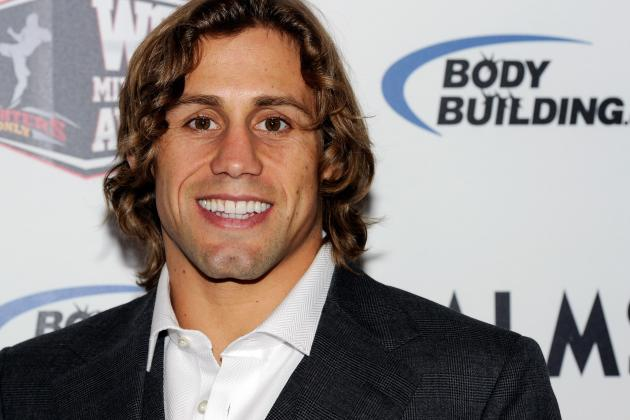 Urijah Faber Says He Has No Problems Coaching Dakota Cochrane