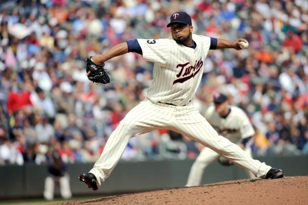 Francisco Liriano Dominates but the Minnesota Twins Couldn't Capitalize