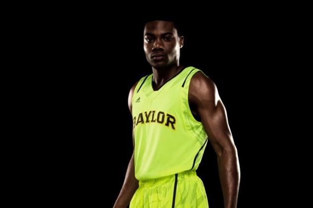 Baylor Basketball Uniforms: Breaking Down Bears' New Adidas Unis