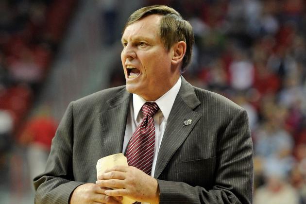 Roger Reid Won't Return as Men's Basketball Coach at Southern Utah