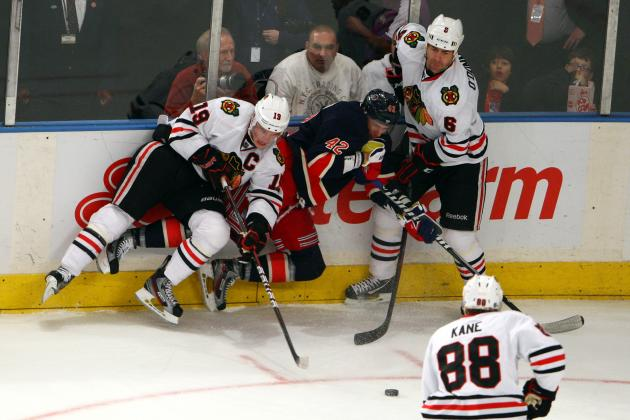 Chicago Blackhawks: Why a Little