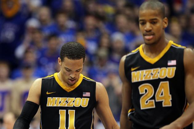 March Madness 2012 Predictions: Ranked Teams Most Likely to Get Upset Early