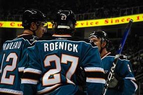 San Jose Sharks: Jeremy Roenick Rips Ex-Teammate Patrick Marleau