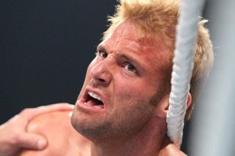 Is Zack Ryder Being Punished by the WWE for His Success?