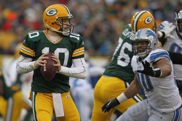 Matt Flynn to Browns Rumors: Why Ex-Packers QB Would Look Good in Cleveland