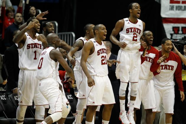 ACC Tournament 2012: NC State Still Has Work to Do to Reach NCAA Tournament