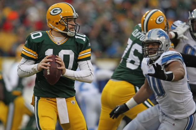 Matt Flynn Rumors: Miami Dolphins Neglect Future by Going After Peyton Manning