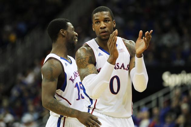 Big 12 Tournament 2012 Scores: Highlights from Today's Top Games
