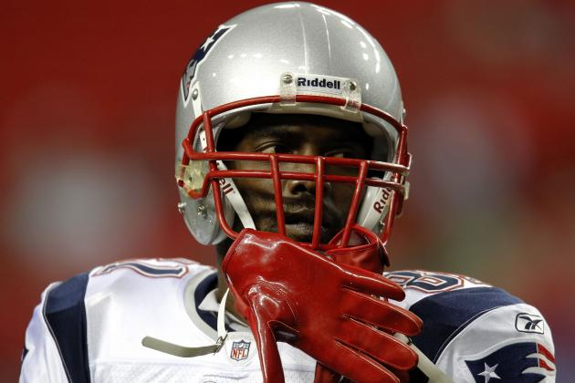 Randy Moss to Patriots: Why Ex-Titans WR Would Look Good in New England Again