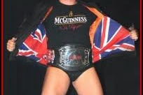 Wrestling News: Help Become a Part of the Story Being Told of Nigel McGuinness