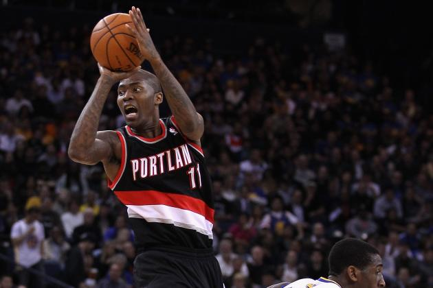 NBA Rumors: Jamal Crawford and Chris Kaman Would Make Pacers Contenders