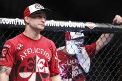 Frankie Edgar Explains How He Was Offered Rematch With Benson Henderson