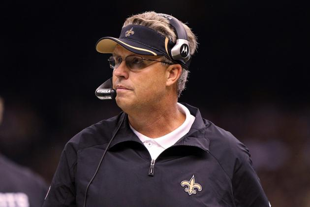 Saints Bounty Scandal: Why Is the NFL Making Such a Big Deal Now?