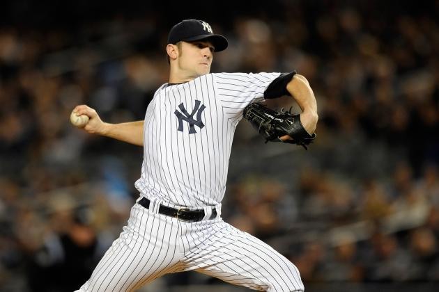 New York Yankees: Should We Be Worried About David Robertson's Foot Injury?