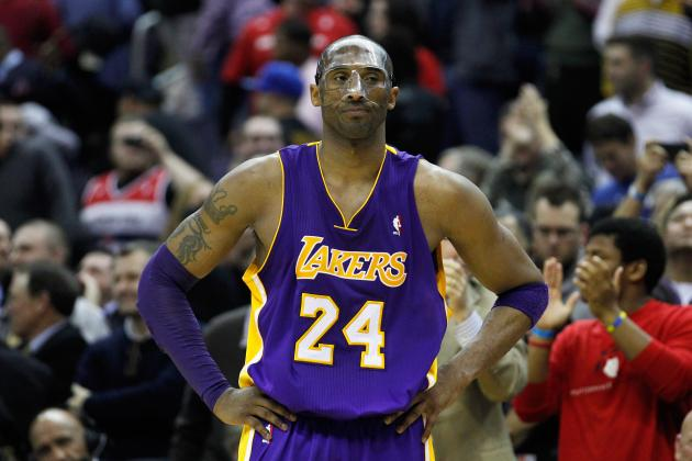 Los Angeles Lakers: Why Now Is the Time to Trade Kobe Bryant