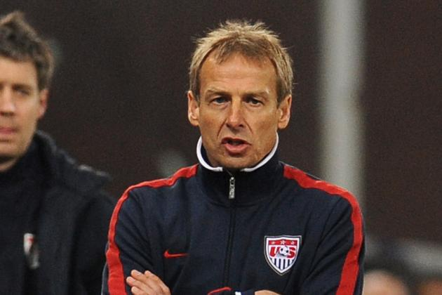 US Soccer: How the Approach Must Change to Compete With the Best in the World