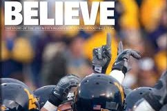 WVU Football: A Little Faith and a Healthy Dose of Speed