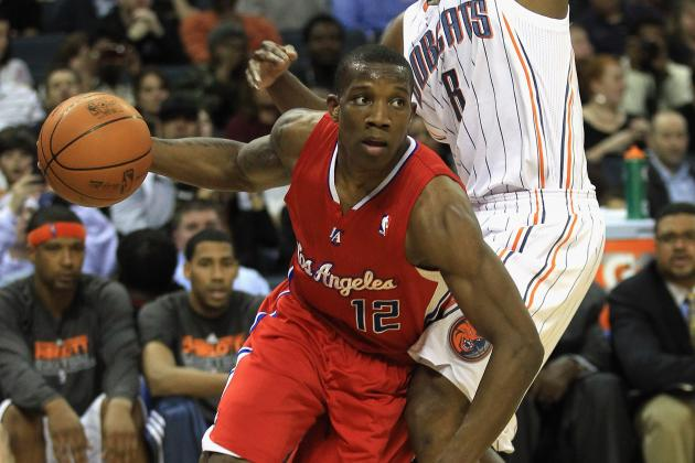 NBA Trade Deadline 2012: The One Trade the LA Clippers Must Make