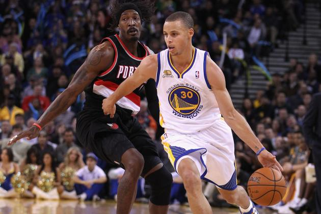 NBA Trade Deadline 2012: The One Trade the Warriors Must Make