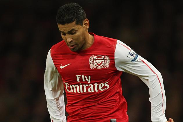 Forget Podolski, Analyzing Arsenal's Summer Transfer Buys: Andre Santos