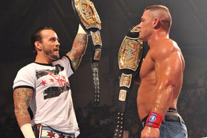 WrestleMania 28: Why Both John Cena and CM Punk Must Win
