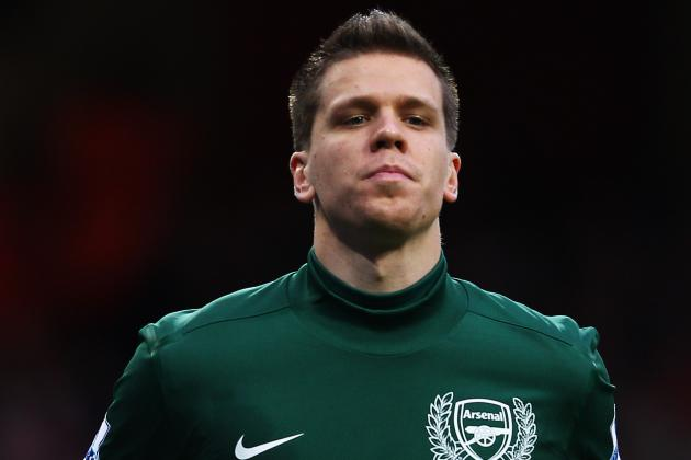 Wojciech Szczesny Expresses Controversial Views About Chelsea and Spurs