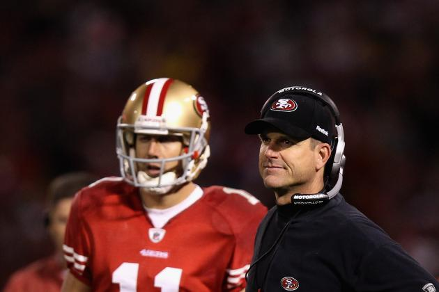 San Francisco 49ers and the Continuity Factor
