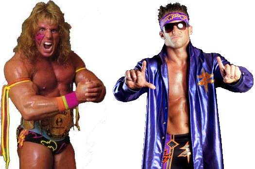 WWE News: Zack Ryder Falls Victim to Ultimate Warrior's Wrath